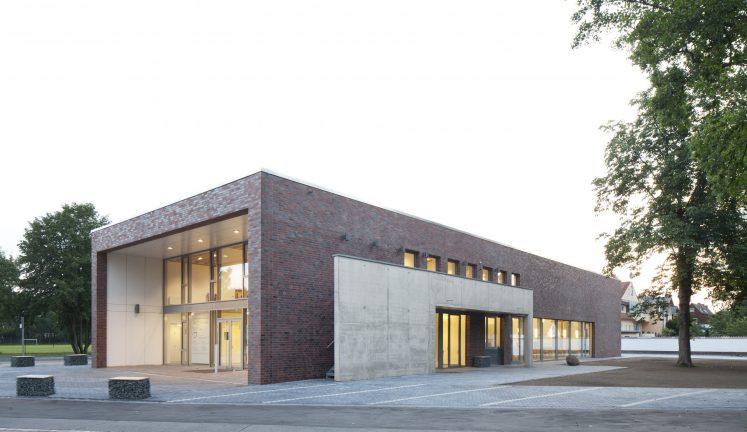 Freie ev. Gemeinde Hannover, Langenforther Straße 32,  30657 Hannover